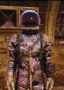 Spacesuit FO76