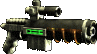 Tactics plasma pistol