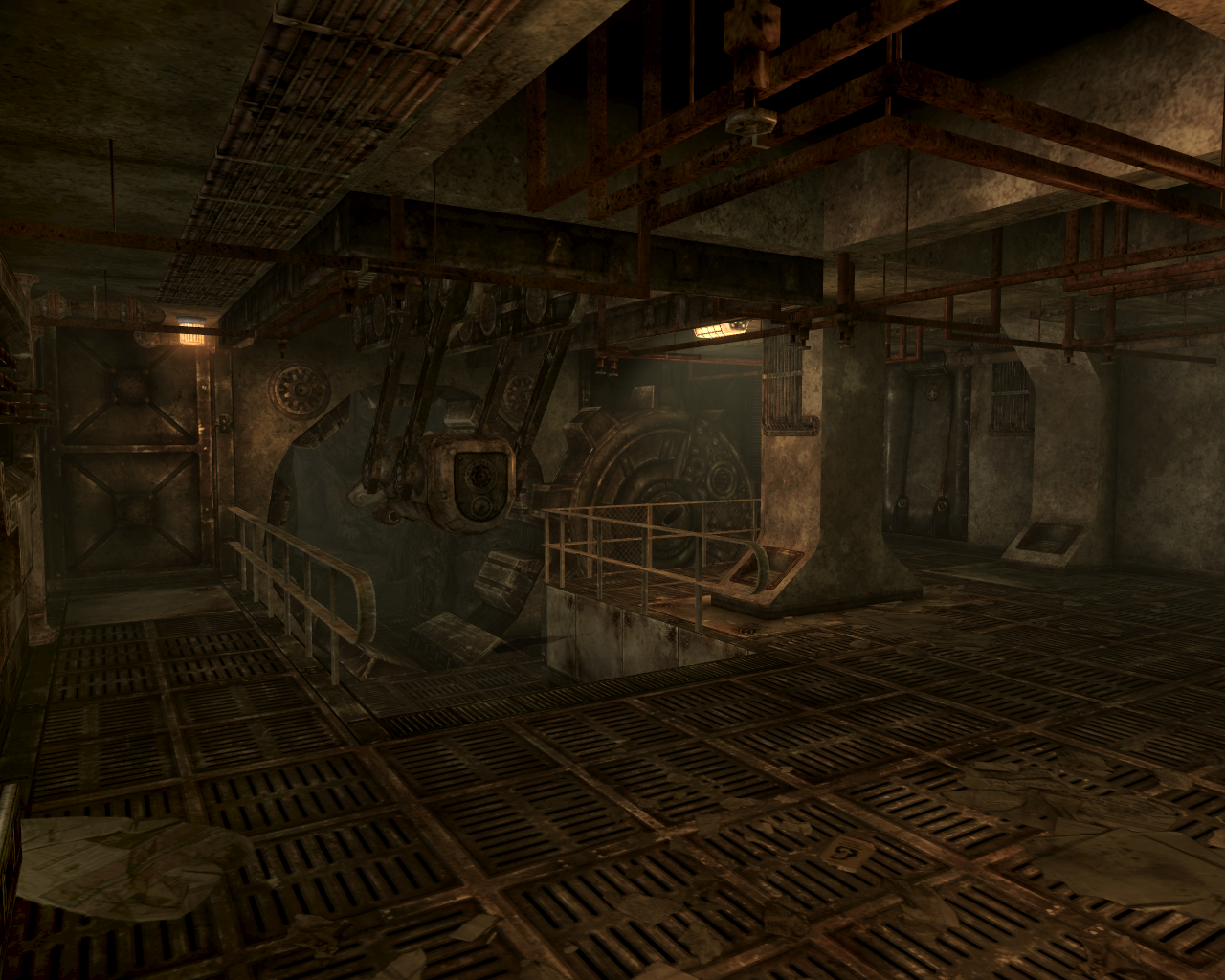 Image - Vault 34 door.png | Fallout Wiki | FANDOM powered by Wikia
