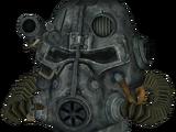 Відновлена силова броня НКР