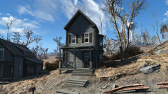 Concord northwest house FO4