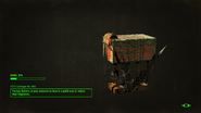 FO4NW Tribute chest Loading Screen