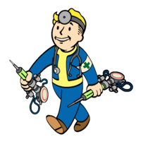 FO76 First Aid