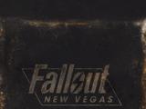 Fallout: New Vegas Manual