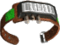 FOT BOS bracelet green