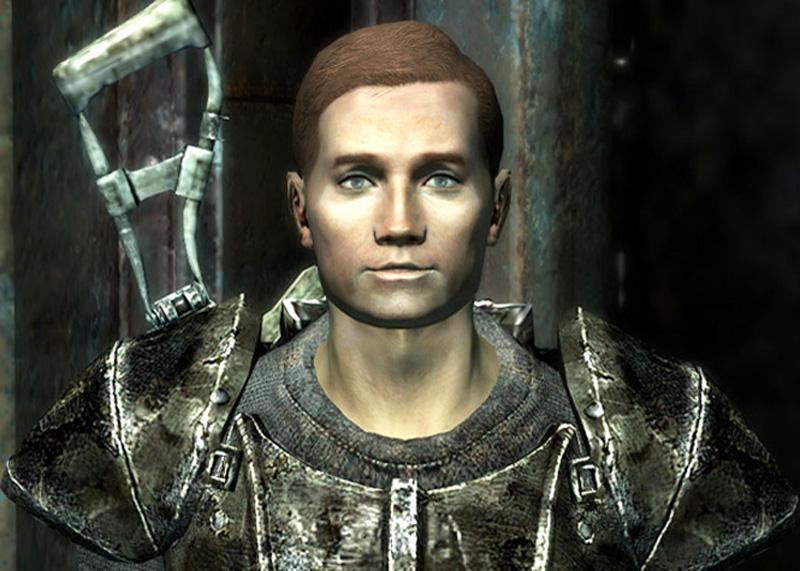 Harkness | Fallout Wiki | FANDOM powered by Wikia