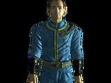 Vault jumpsuit (Fallout: New Vegas)