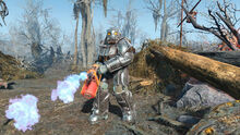 FO4CC Pyromaniac (quest)