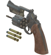 FO4 44 pistol expanded