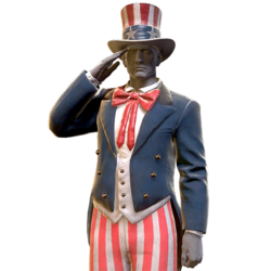 FO76 American Patriot Suit 01