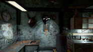 FO76 Van Lowe Taxidermy (Safe for code)