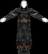 Outcast Robe M