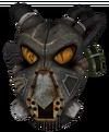 Remnants power helmet 2