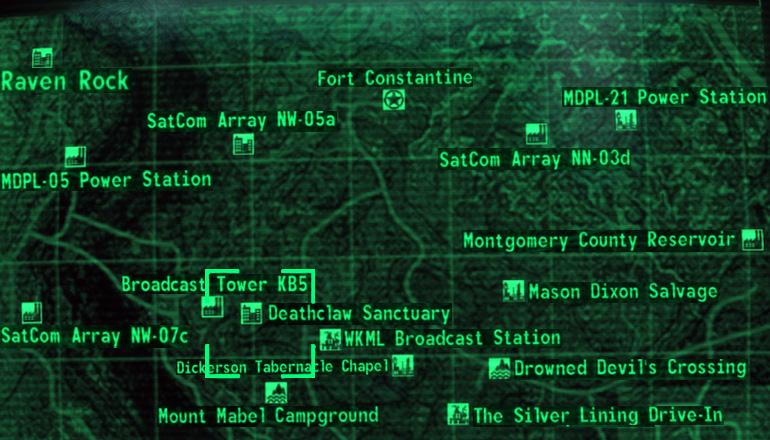 Forum:claw Sanctuary help | Fallout Wiki | FANDOM powered by Wikia