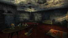 FNV Cliffs bungalow