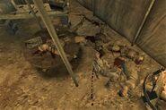 FNV Legate war tent 4