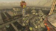 FNV Vault 21 and the Tops