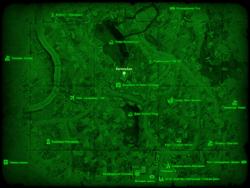 FO4 Кегельбан (карта мира)