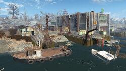 FO4 Irish Pride Industries shipyard (area)