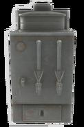 FO4 Small dispenser