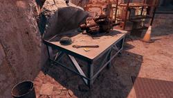 FO4 Technician's personal log holotape
