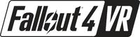 Fallout 4 VR Logo