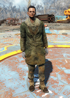 Fo4Explorer's Outfit