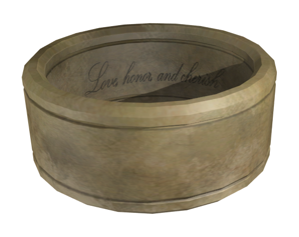 Wedding Ring Fallout 4 Fallout Wiki Fandom Powered By