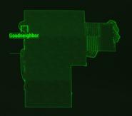 Goodneighbor warehouse 1