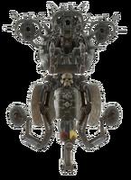 MisterHandyWarMachine-Automatron