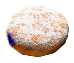 Tarberry-Filled-Donut