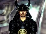 Toshiro Kago