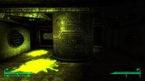 Vault 87 GECK sweetspot