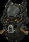 Силовой шлем Анклава
