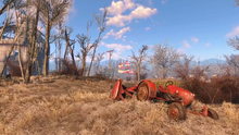 Commonwealth Tractor