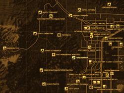 FNV Карта ПИВОВАРНЯ