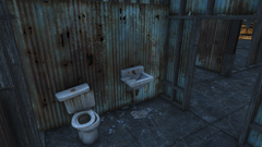 FO4 Bathroom Notes
