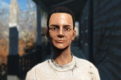 FO4 Mary Sutton