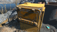 FO4 Water filtration Caps stash 5