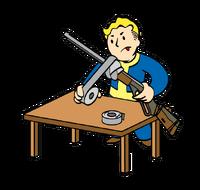 FO76 Gunsmith
