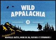FO76 Wild Appalachia bannière