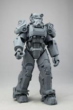 Fallout4t60 PVC model