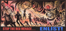 Fo3 Red Menace