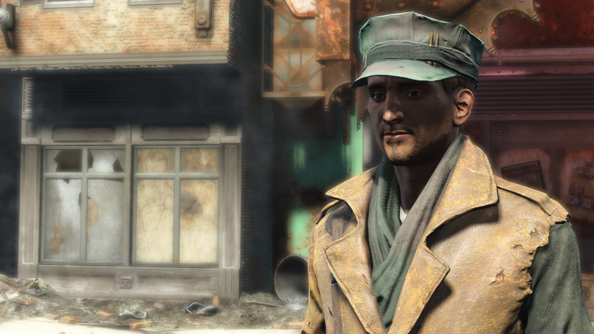 Robert Joseph MacCready | Fallout Wiki | FANDOM powered by Wikia
