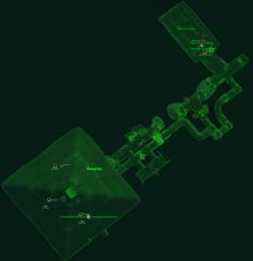 Sentinel Site Prescott map
