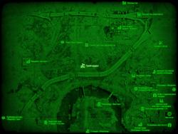 FO4 Грейгарден (карта мира)
