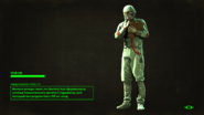 FO4 LS Institute Scientist