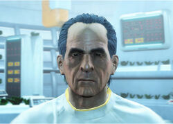 FO4 Lawrence Higgs