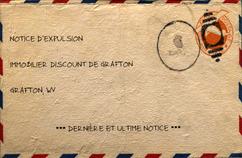 FO76 Avis d'expulsion (Wastelanders)