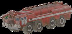 FO76 Firetruck